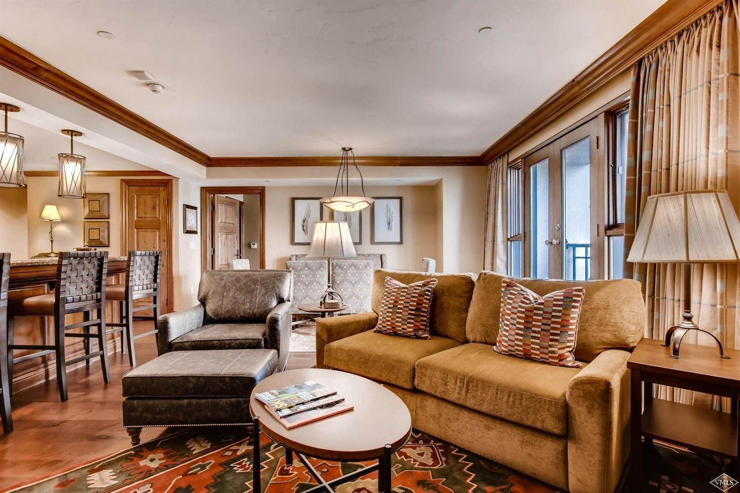 2. fractional ownership prop for Active at 100 Thomas Place Beaver Creek, Colorado 81620 United States