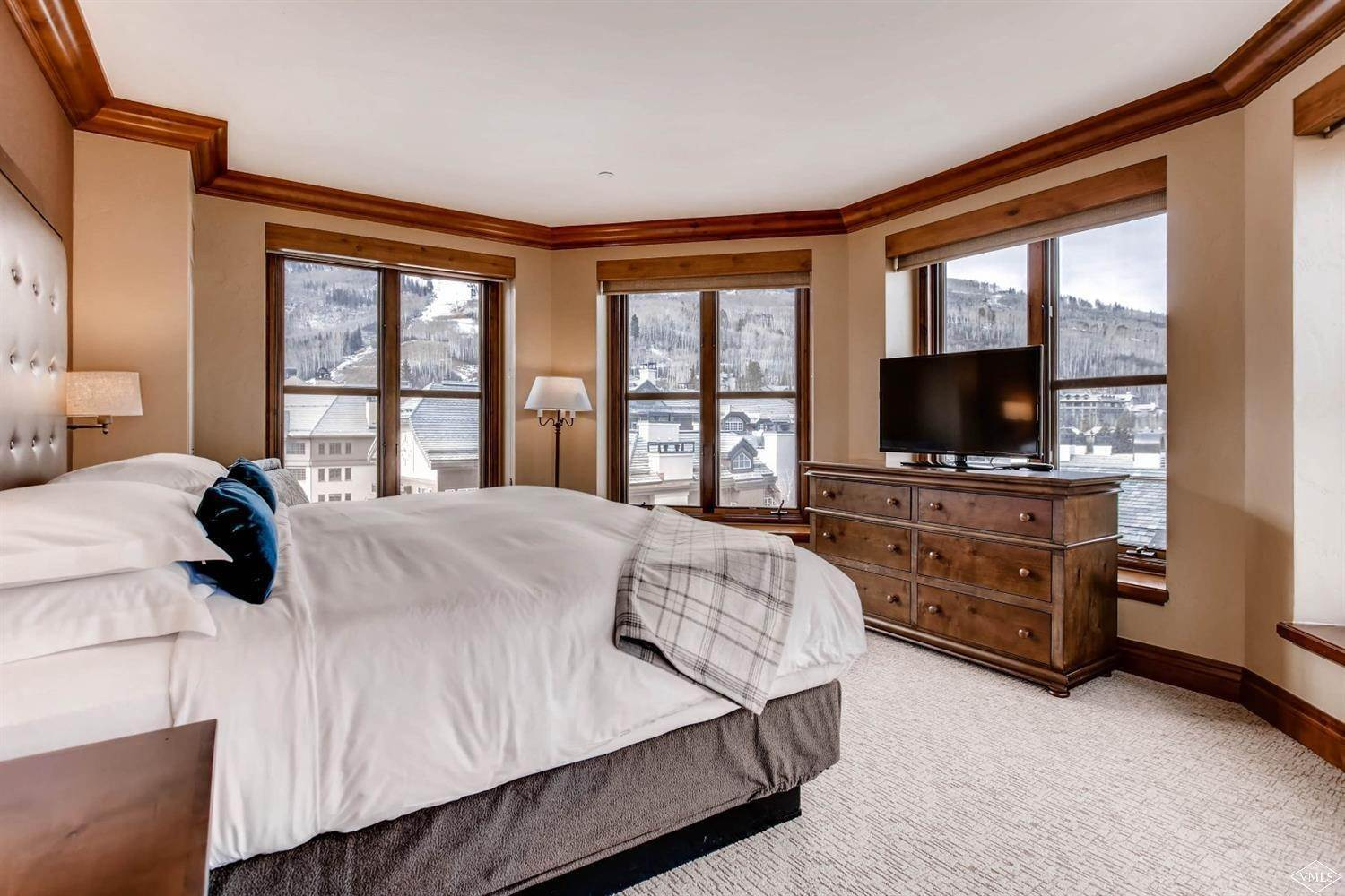 8. fractional ownership prop for Active at 100 Thomas Place Beaver Creek, Colorado 81620 United States