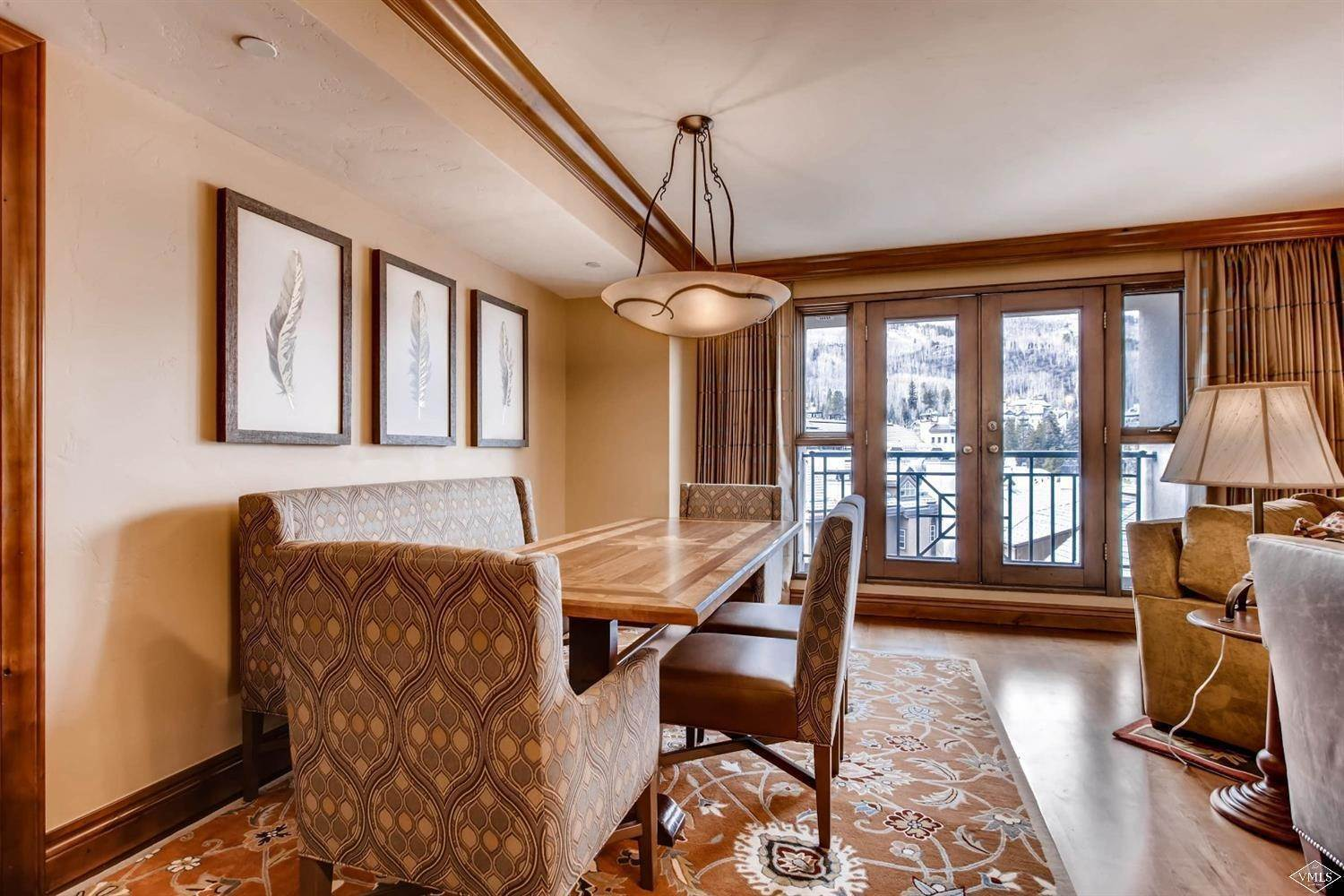 7. fractional ownership prop for Active at 100 Thomas Place Beaver Creek, Colorado 81620 United States