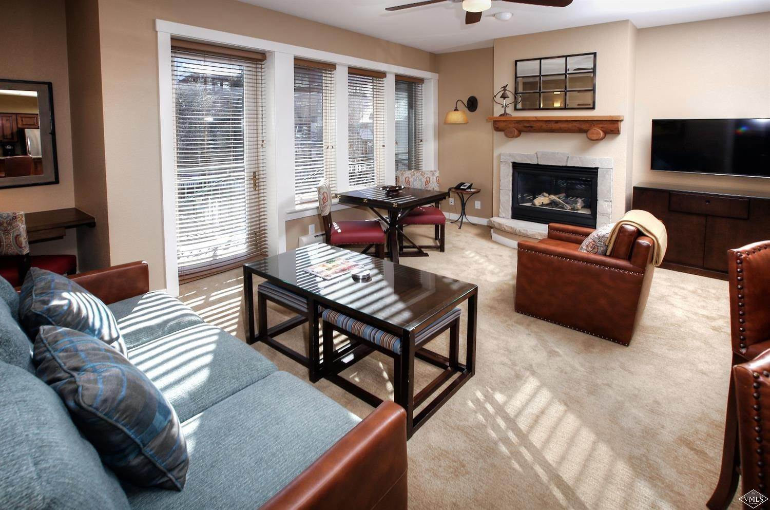 2. fractional ownership prop for Active at 63 Avondale Lane Beaver Creek, Colorado 81620 United States