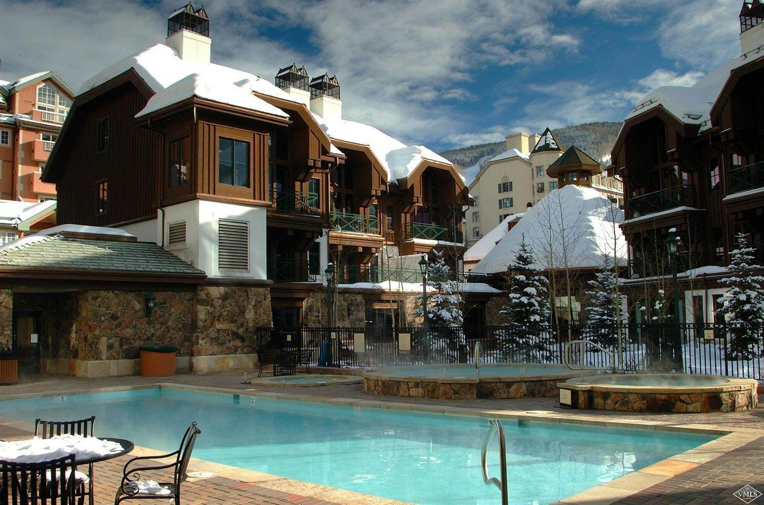 12. fractional ownership prop for Active at 63 Avondale Lane Beaver Creek, Colorado 81620 United States