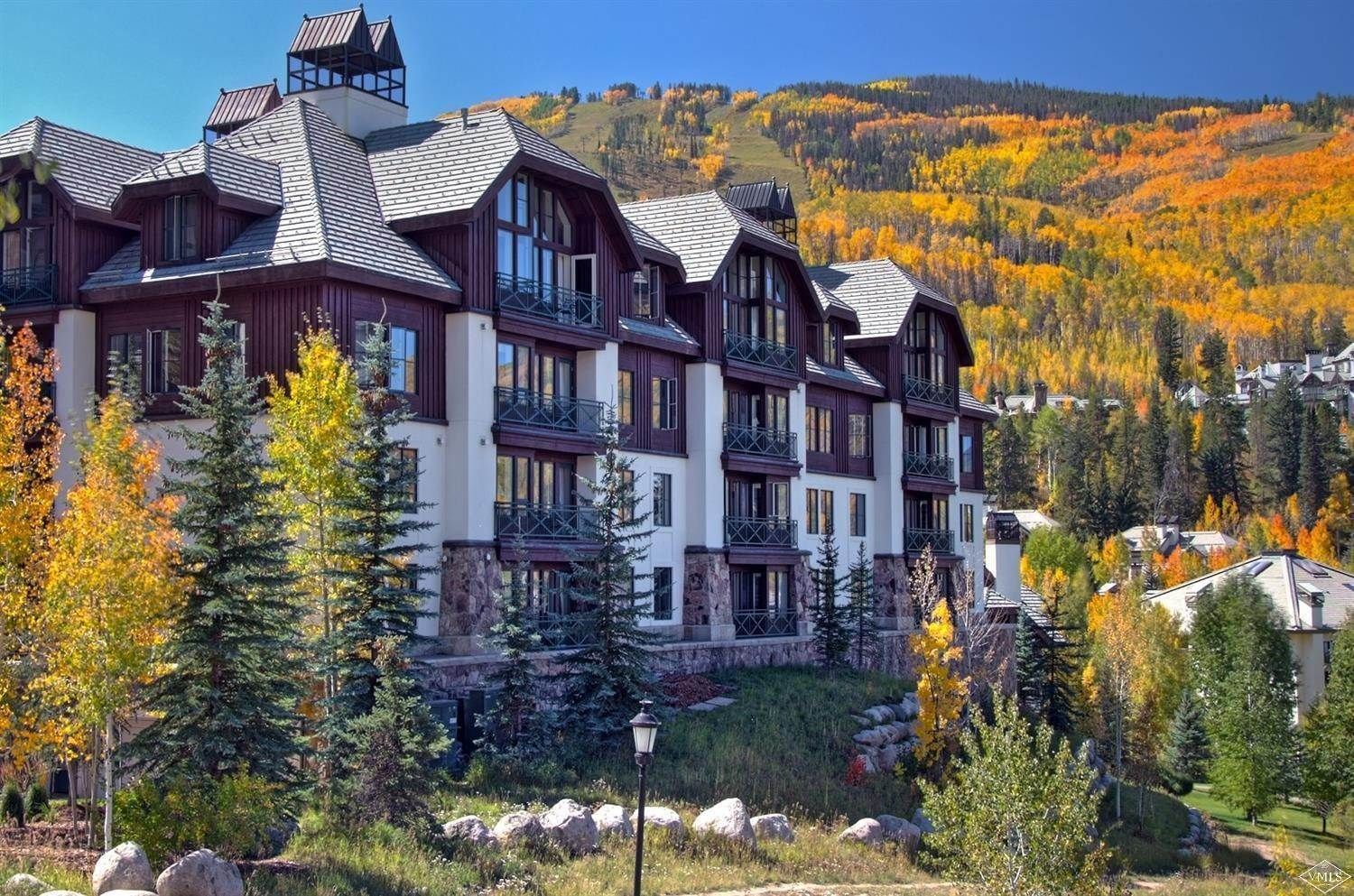 13. fractional ownership prop for Active at 63 Avondale Lane Beaver Creek, Colorado 81620 United States
