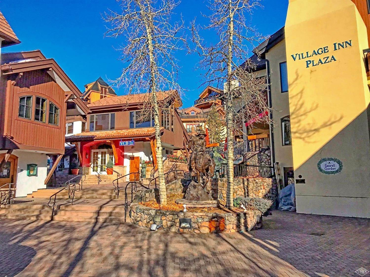 4. Retail for Active at 68 Meadow Drive Vail, Colorado 81657 United States