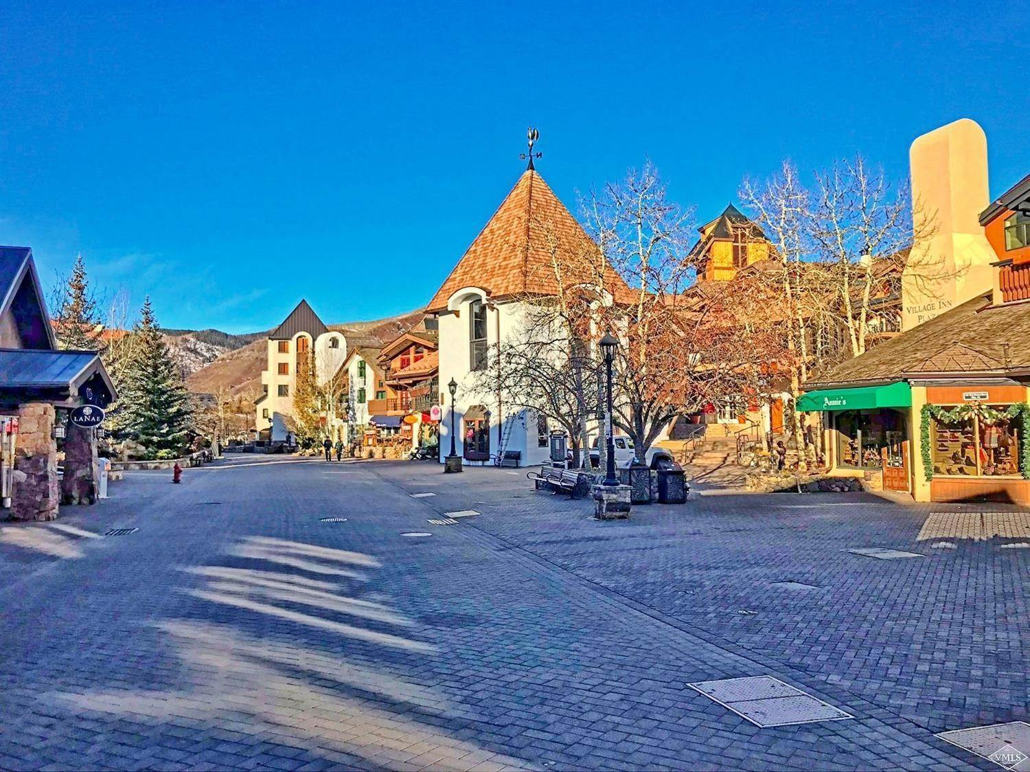 5. Retail for Active at 68 Meadow Drive Vail, Colorado 81657 United States