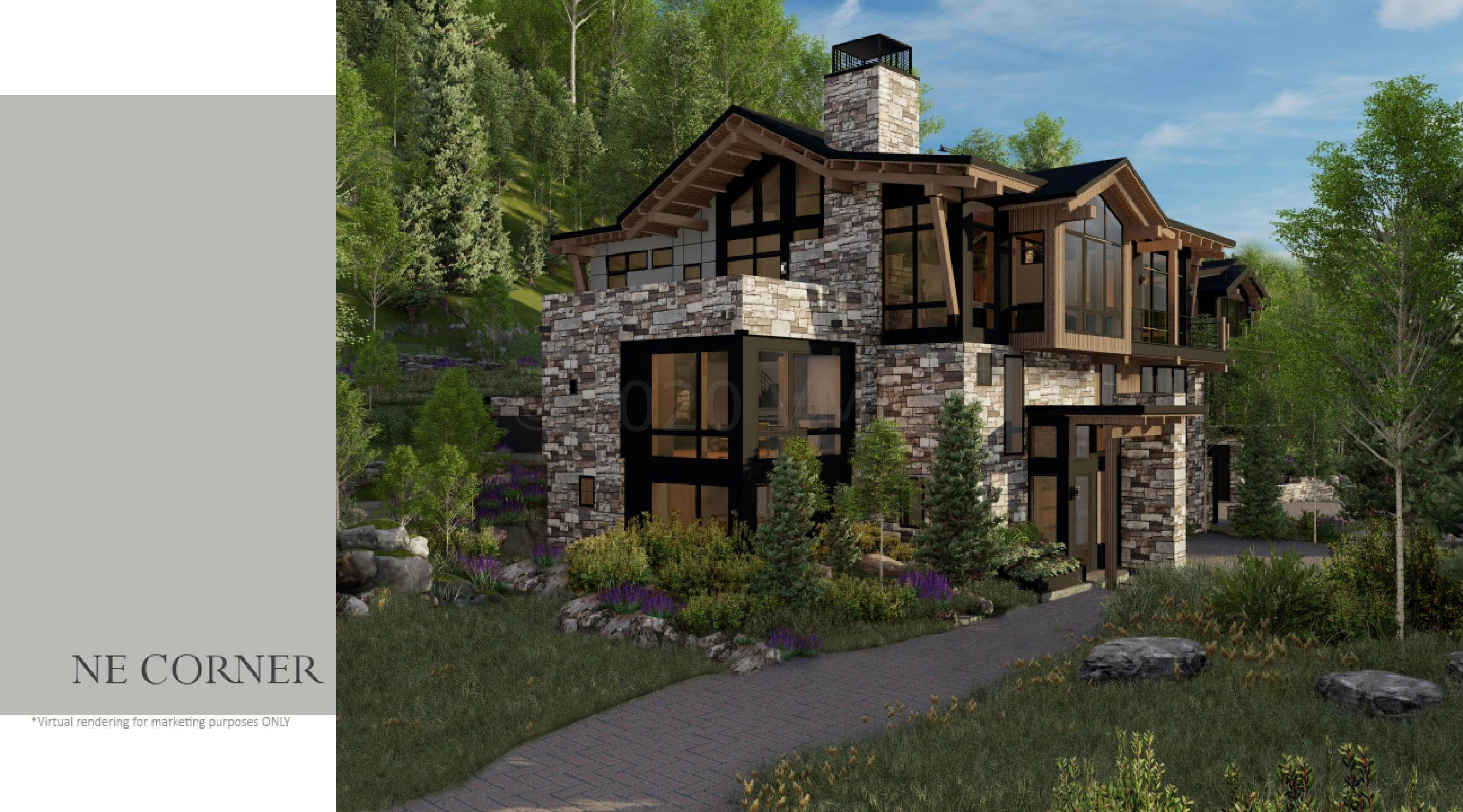 Multi-Family Homes for Active at 366 Forest Road Vail, Colorado 81657 United States