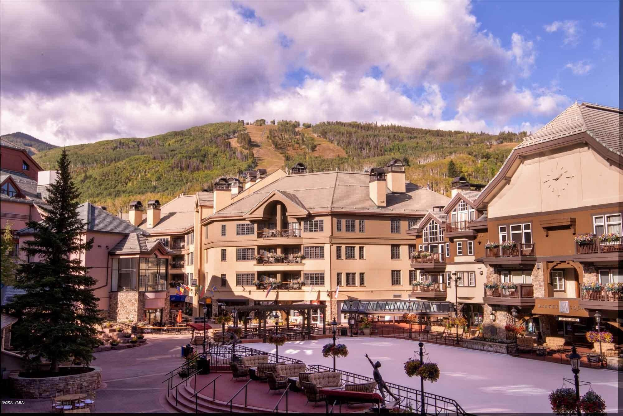 fractional ownership prop for Active at 46 Avondale Lane Beaver Creek, Colorado 81620 United States