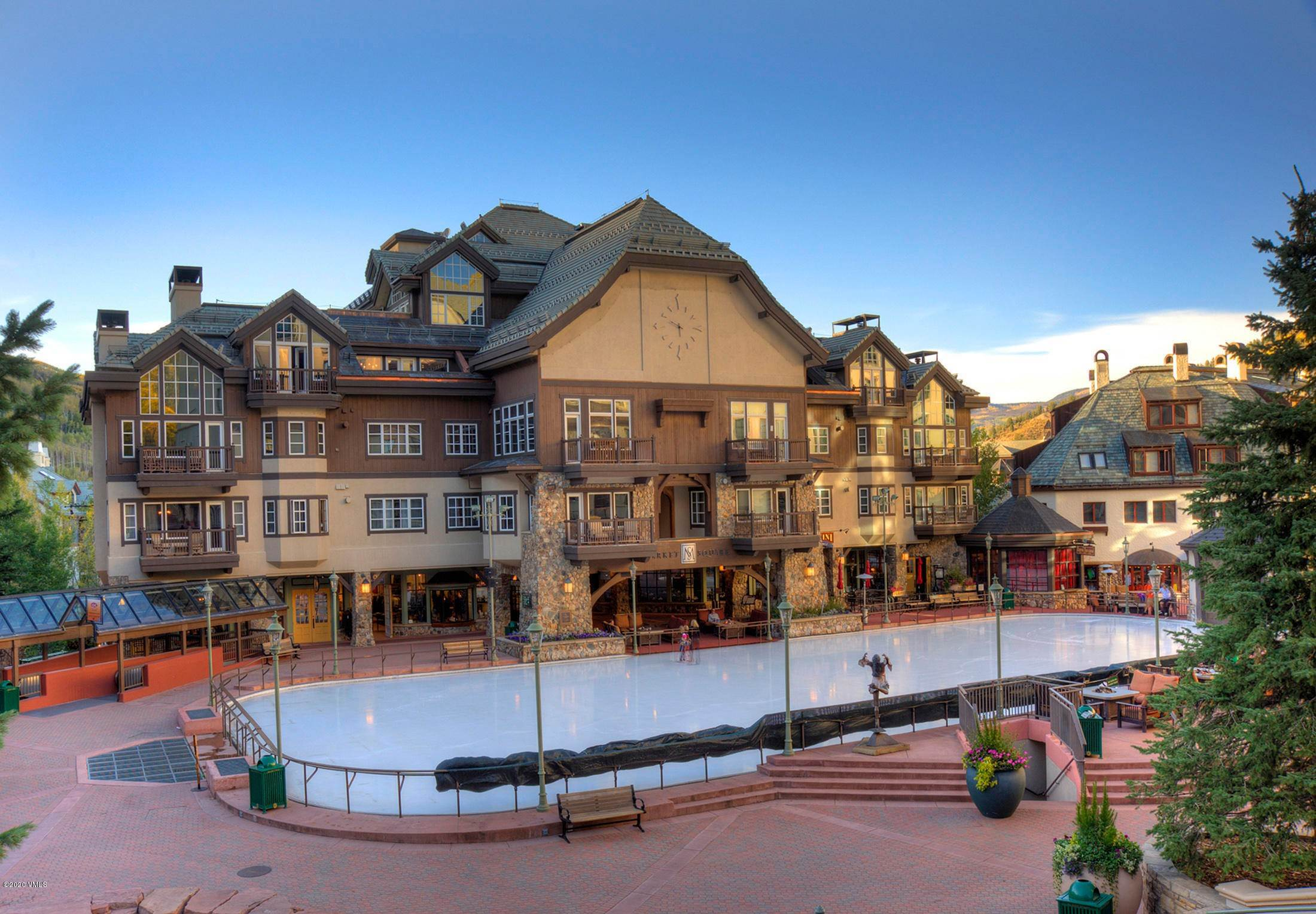 fractional ownership prop for Active at 46 AVONDALE WK: 51 & 52 Lane Beaver Creek, Colorado 81620 United States