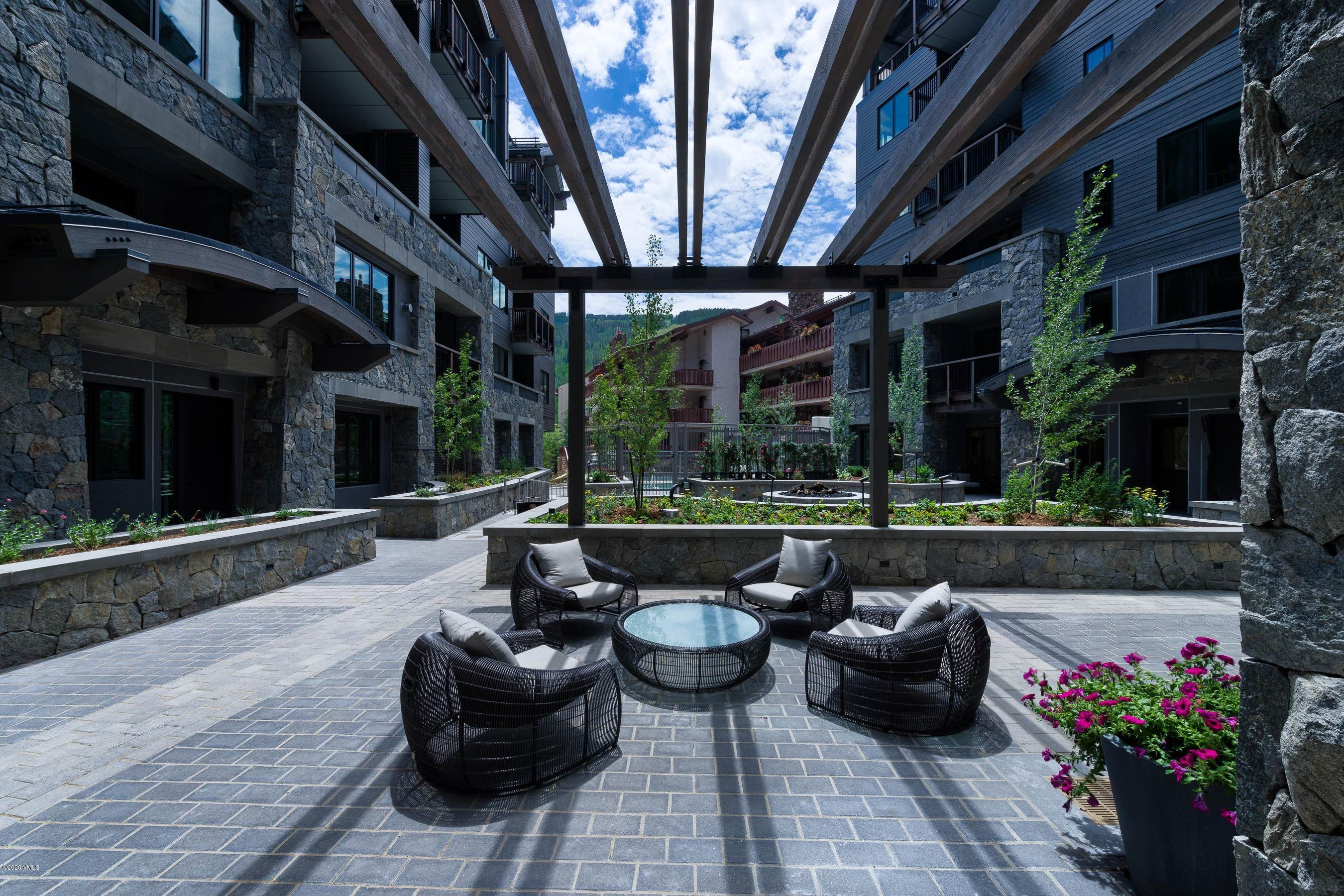 13. Condominiums for Active at 701 Lionshead Circle Vail, Colorado 81657 United States