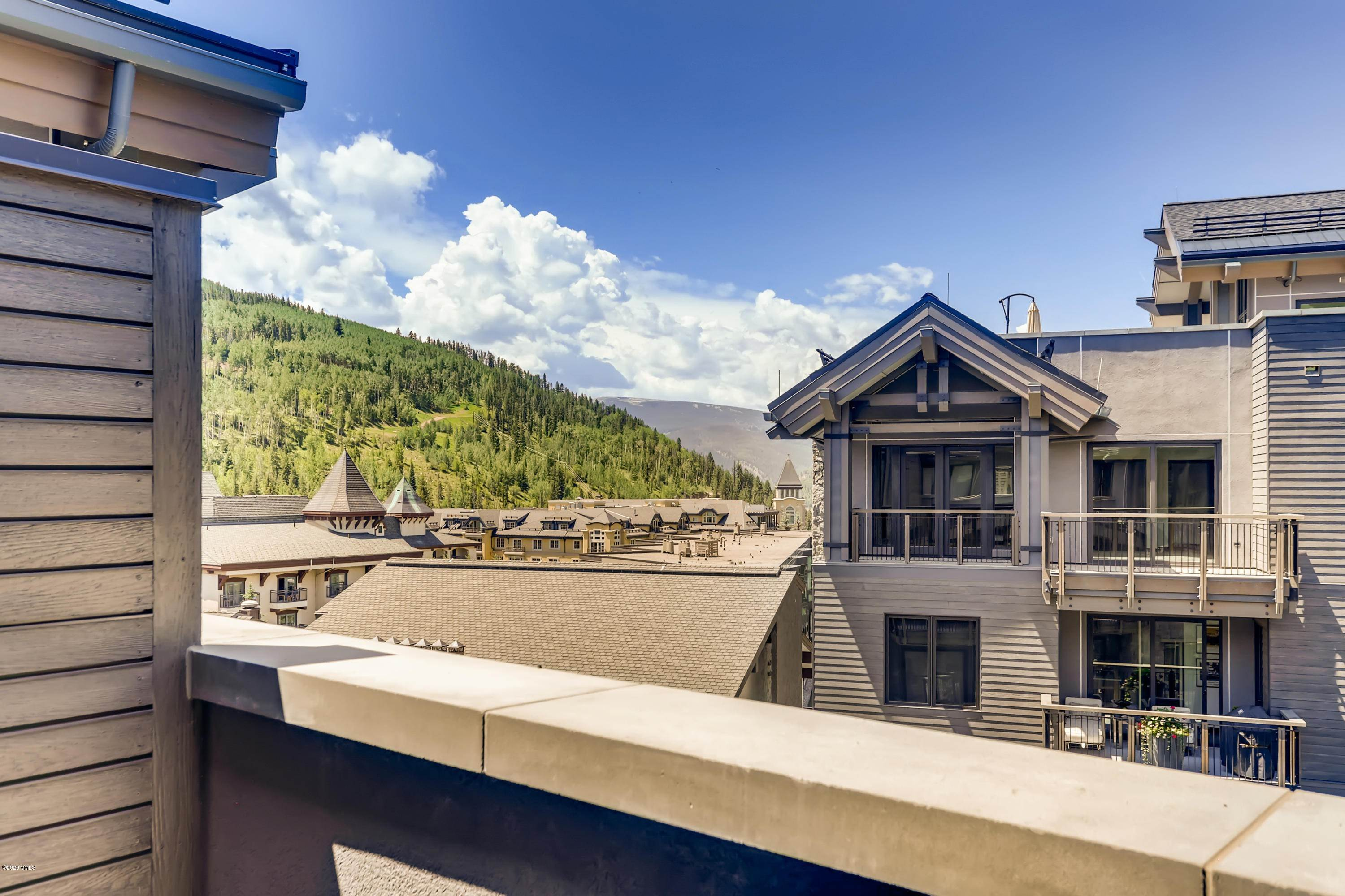 5. Condominiums for Active at 701 Lionshead Circle Vail, Colorado 81657 United States
