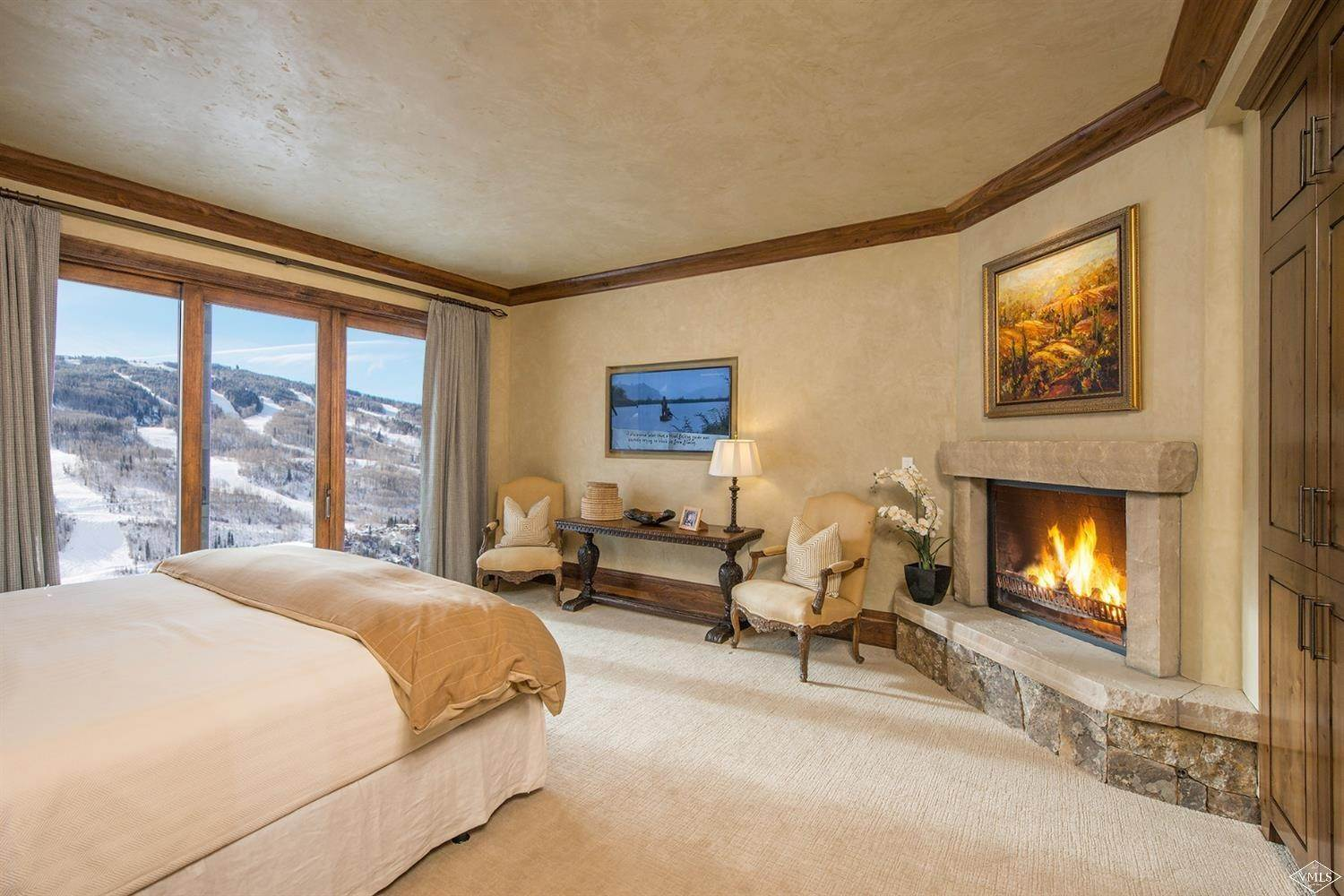 12. Single Family Homes for Active at 1000 Spraddle Creek Road Vail, Colorado 81657 United States