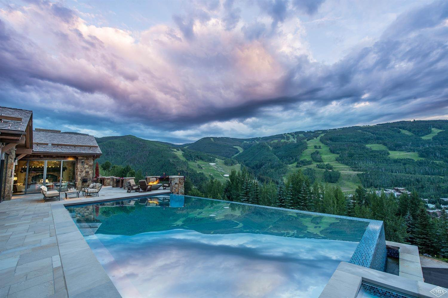 Single Family Homes for Active at 1000 Spraddle Creek Road Vail, Colorado 81657 United States