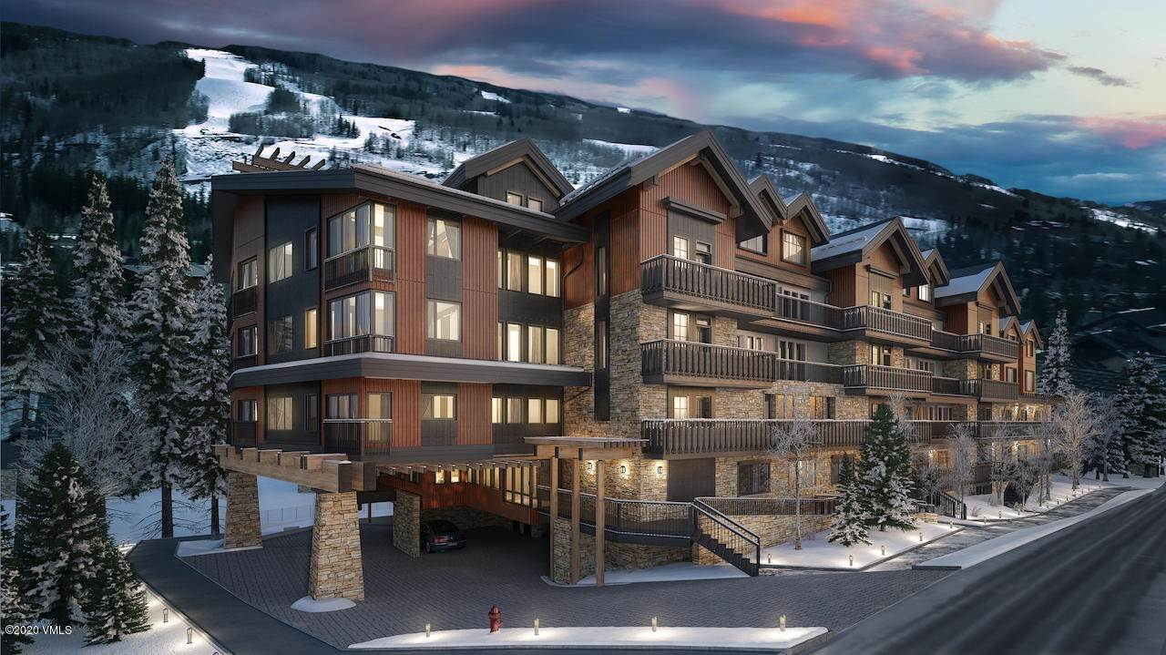 Condominiums for Active at 400 Frontage Road Vail, Colorado 81657 United States