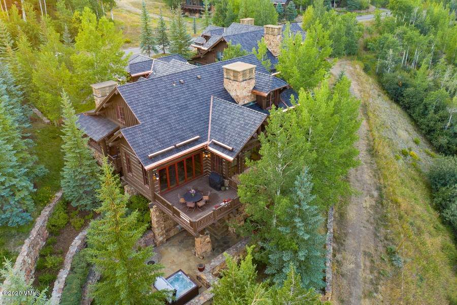 3. Single Family Homes for Active at 1026 Bachelor Ridge Road Edwards, Colorado 81632 United States