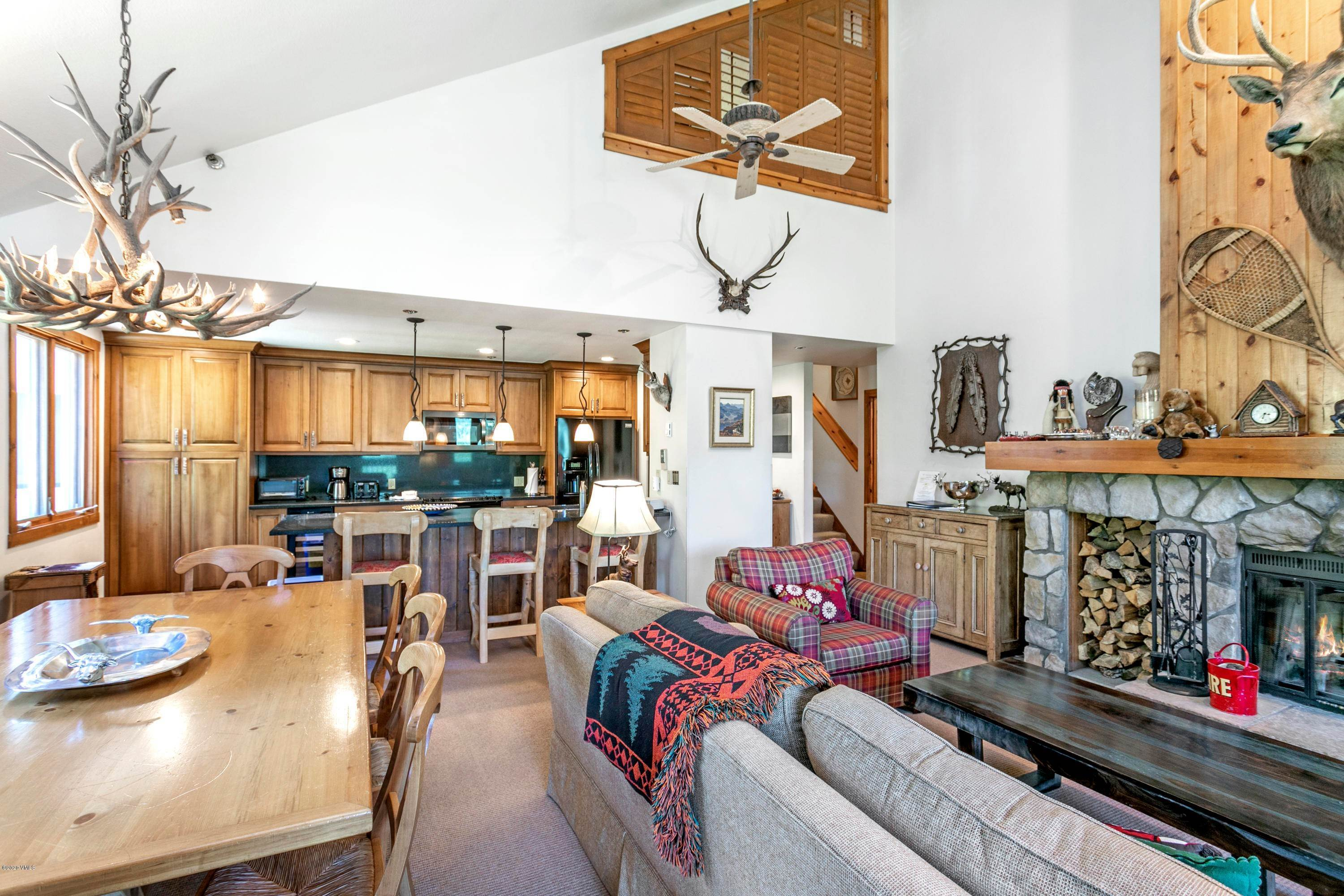 6. Condominiums for Active at 311 Offerson Road Beaver Creek, Colorado 81620 United States