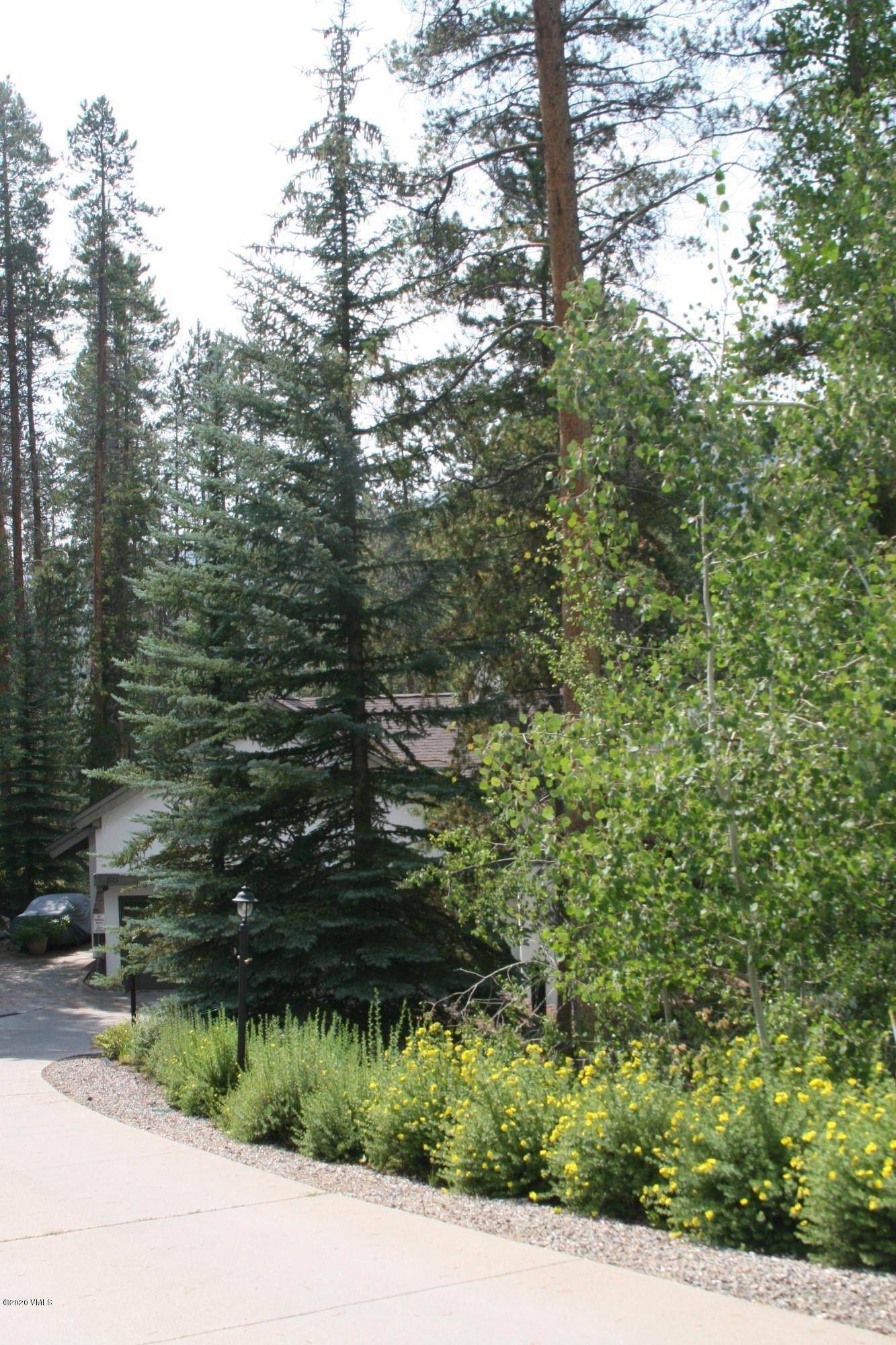 4. Single Family Homes for Active at 2123 Vermont Road Vail, Colorado 81657 United States