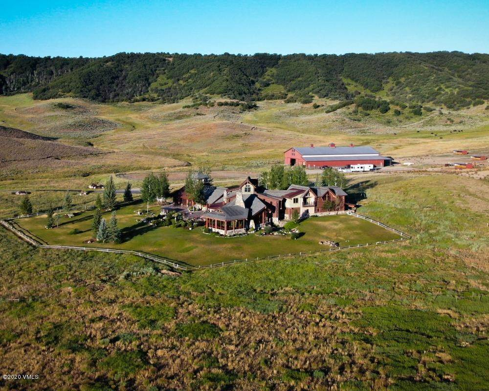 Ranch for Active at Address Not Available Steamboat Springs, Colorado 80477 United States