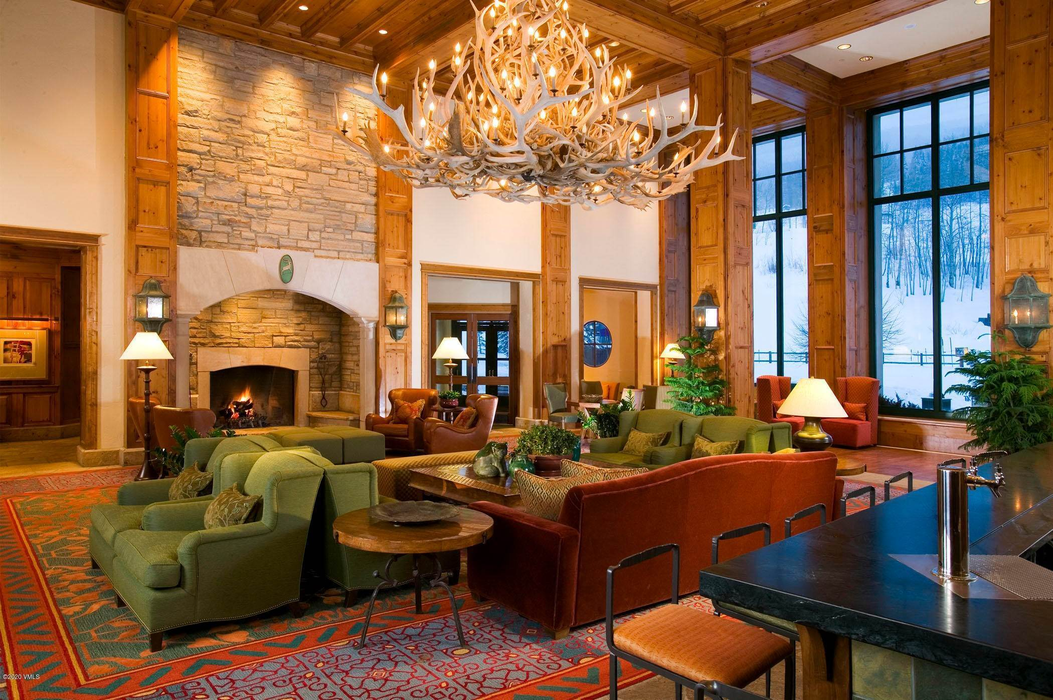 3. fractional ownership prop for Active at 100 Thomas Place Beaver Creek, Colorado 81620 United States