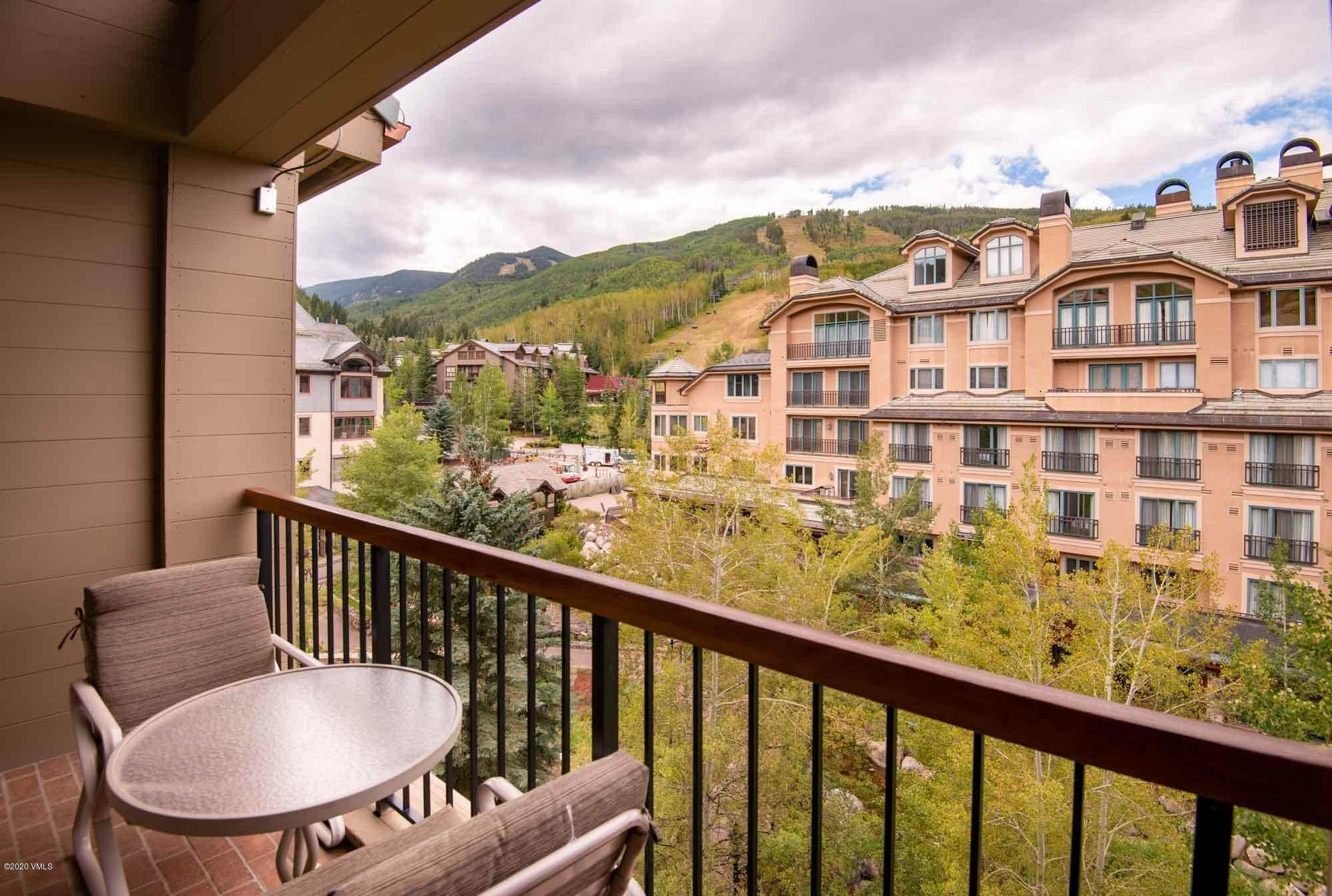 3. fractional ownership prop for Active at 46 Avondale Lane Beaver Creek, Colorado 81620 United States