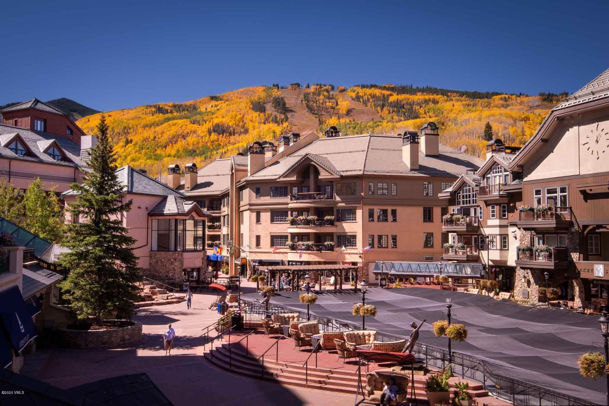 12. fractional ownership prop for Active at 46 Avondale Lane Beaver Creek, Colorado 81620 United States