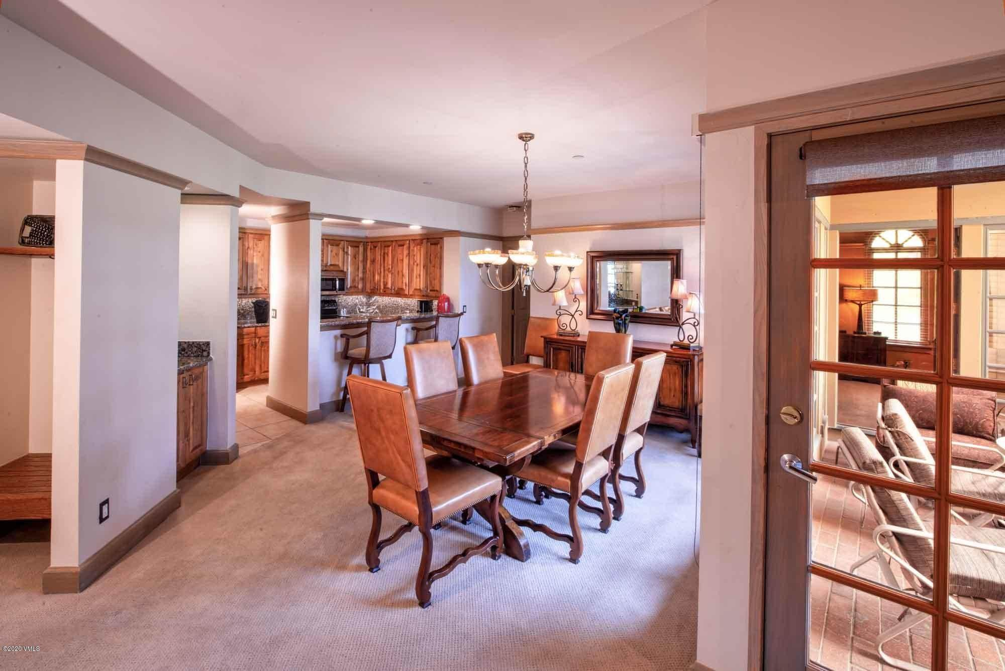 7. fractional ownership prop for Active at 46 Avondale Beaver Creek, Colorado 81620 United States