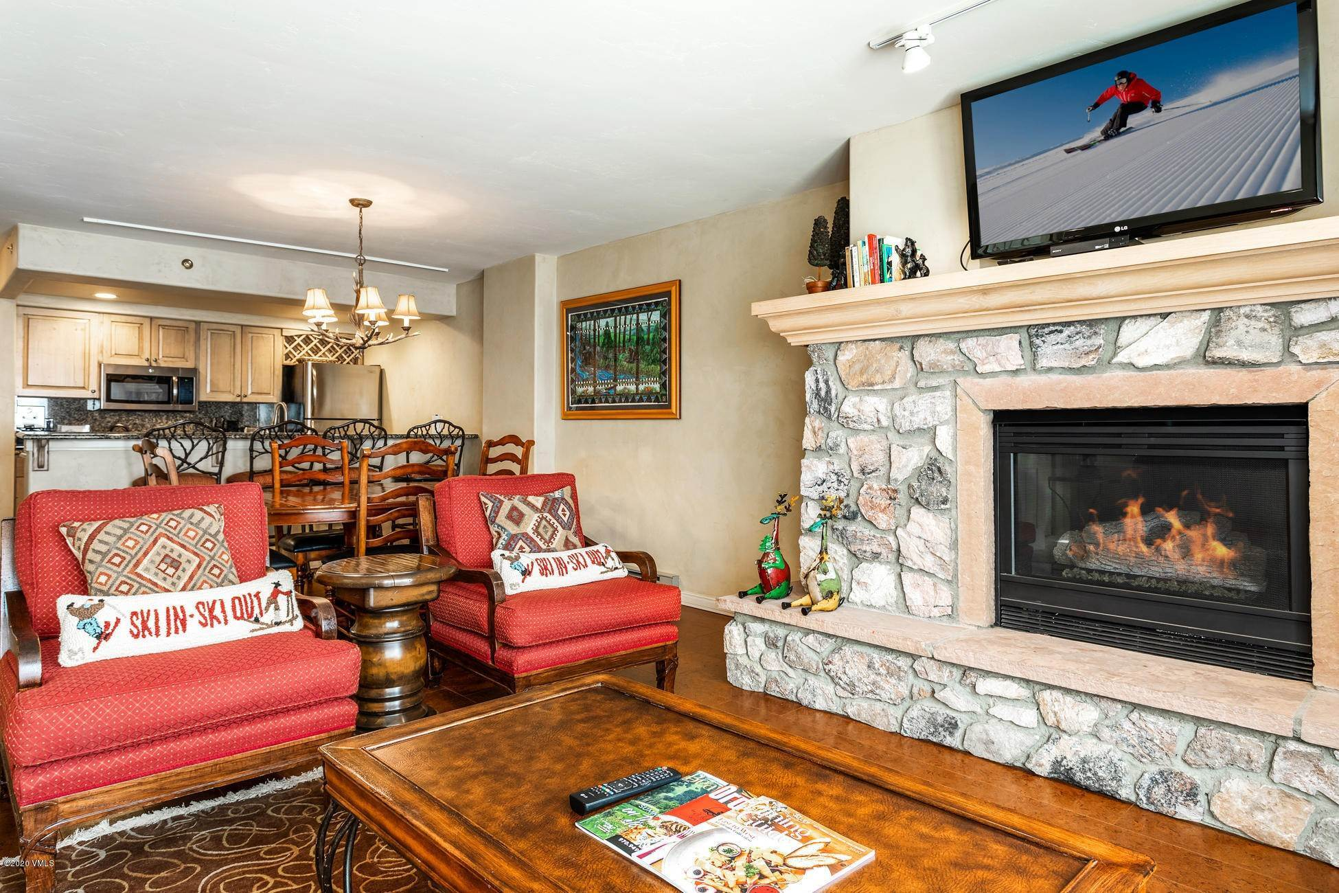 2. Condominiums for Active at 1120 Village Beaver Creek, Colorado 81620 United States