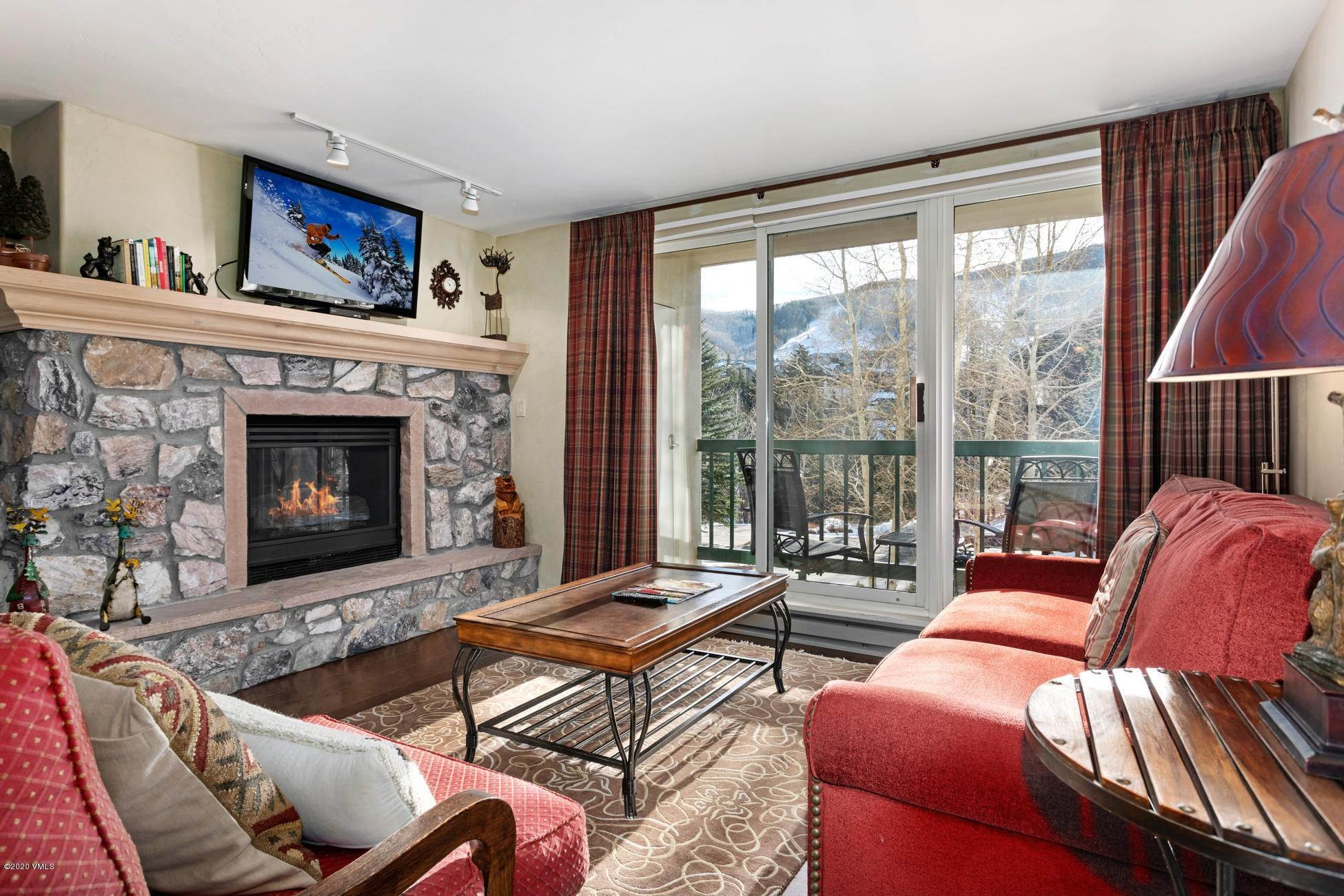 Condominiums for Active at 1120 Village Beaver Creek, Colorado 81620 United States