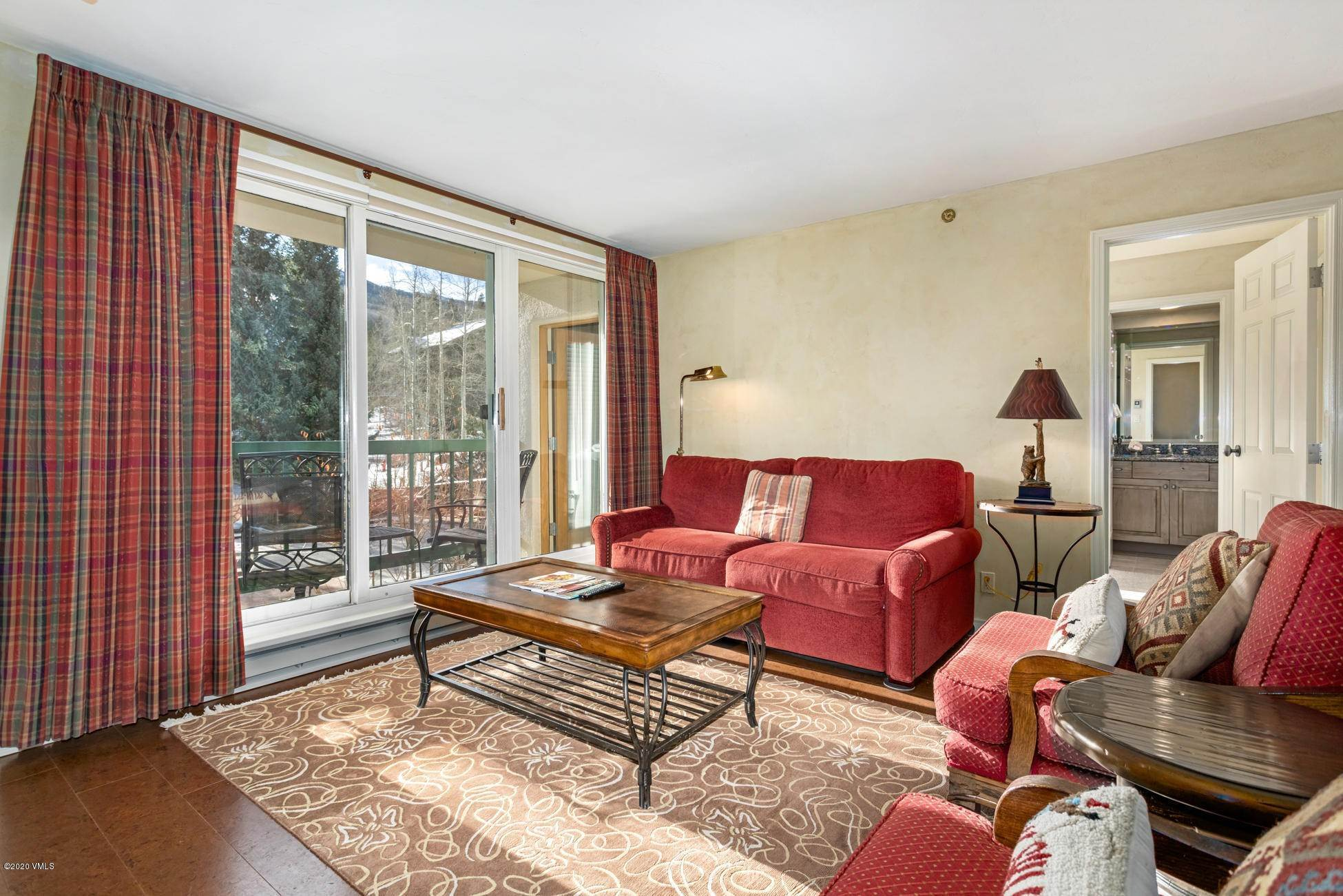 17. Condominiums for Active at 1120 Village Beaver Creek, Colorado 81620 United States
