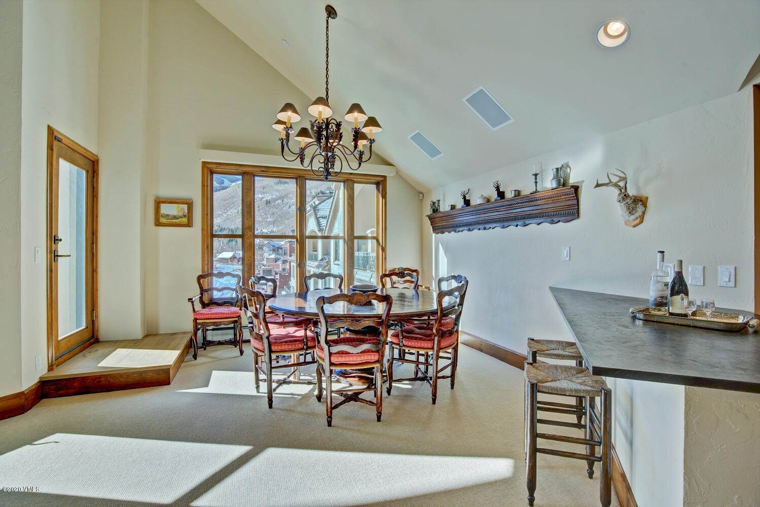 6. Condominiums for Active at 100 Thomas Place Beaver Creek, Colorado 81620 United States