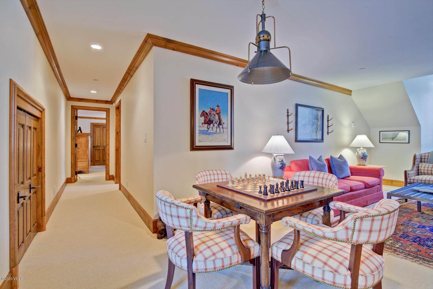 15. Condominiums for Active at 100 Thomas Place Beaver Creek, Colorado 81620 United States