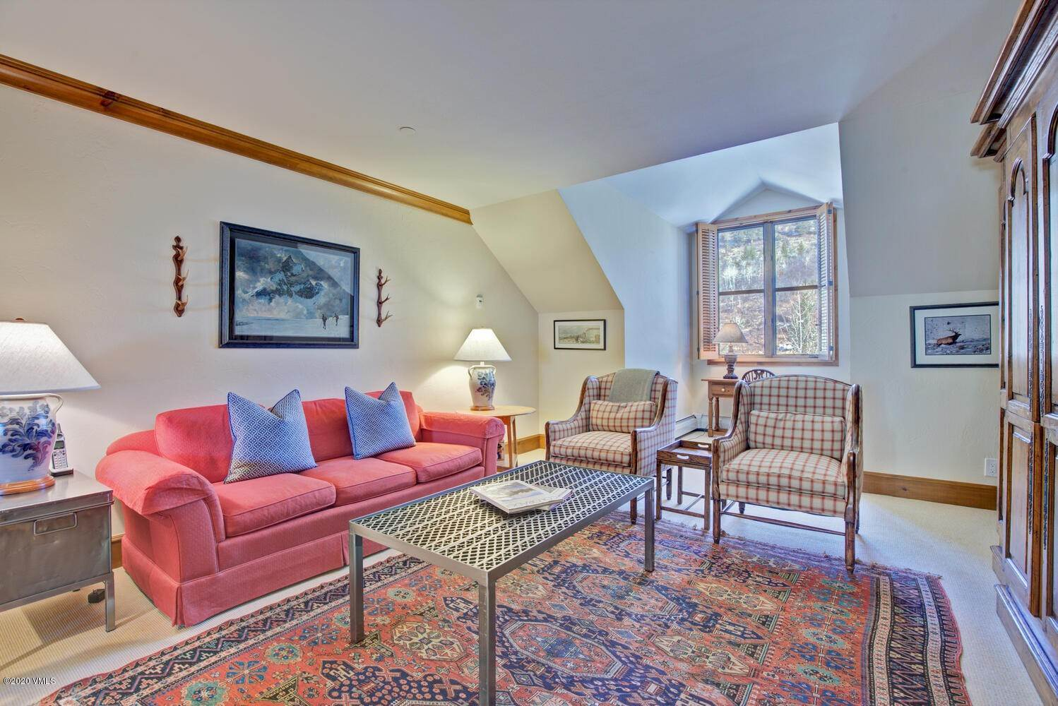 14. Condominiums for Active at 100 Thomas Place Beaver Creek, Colorado 81620 United States