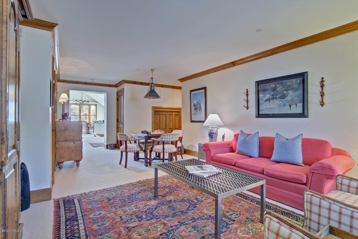 11. Condominiums for Active at 100 Thomas Place Beaver Creek, Colorado 81620 United States