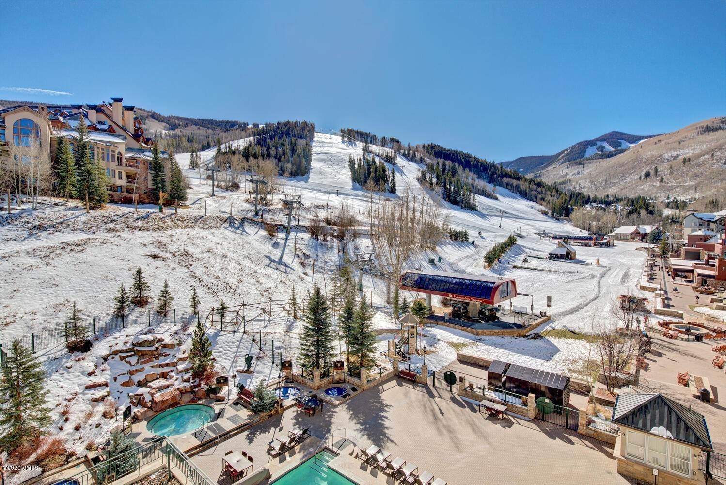 5. Condominiums for Active at 100 Thomas Place Beaver Creek, Colorado 81620 United States