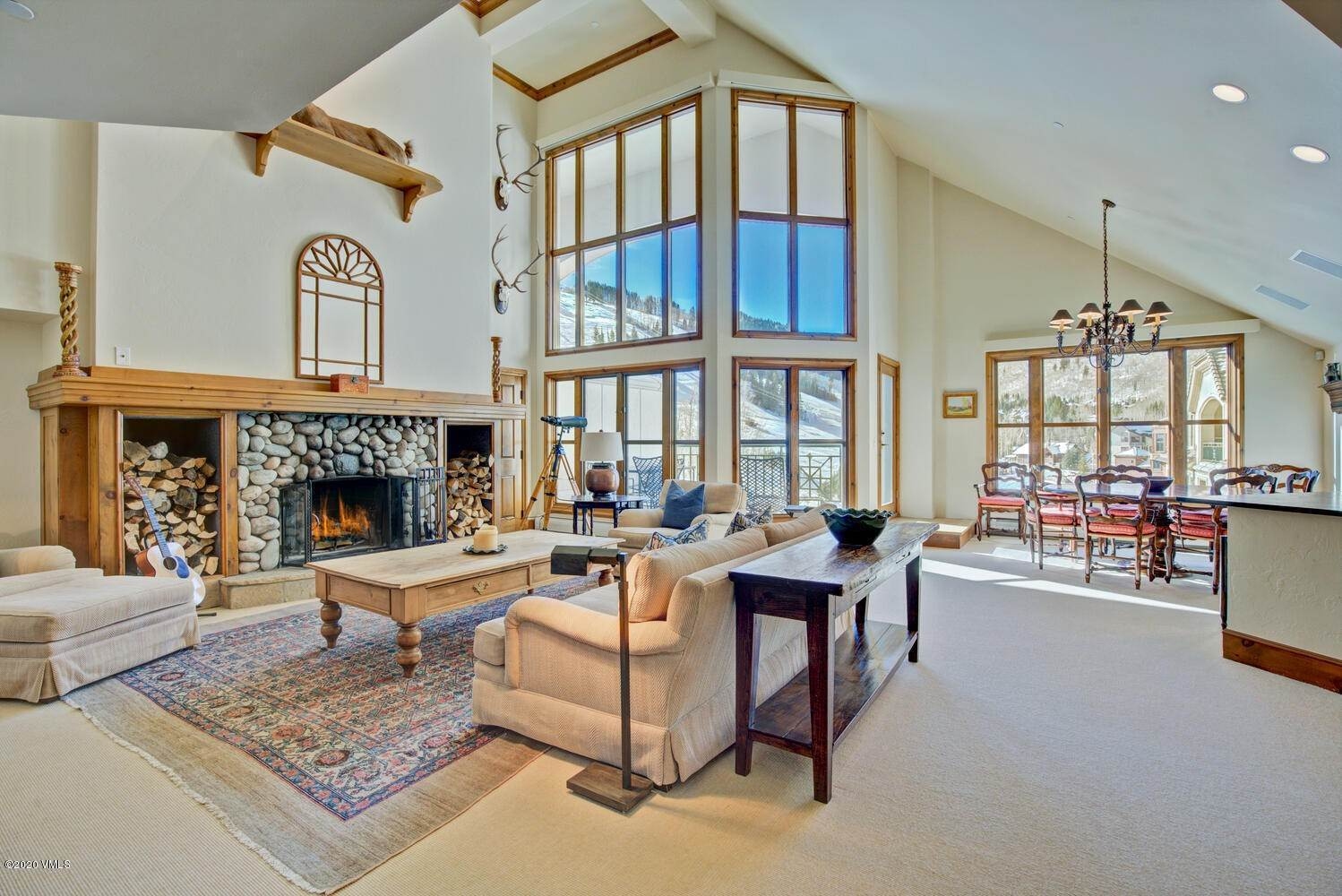 Condominiums for Active at 100 Thomas Place Beaver Creek, Colorado 81620 United States