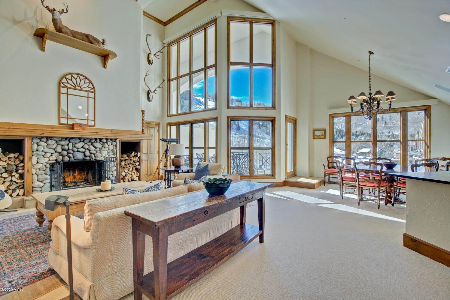 2. Condominiums for Active at 100 Thomas Place Beaver Creek, Colorado 81620 United States