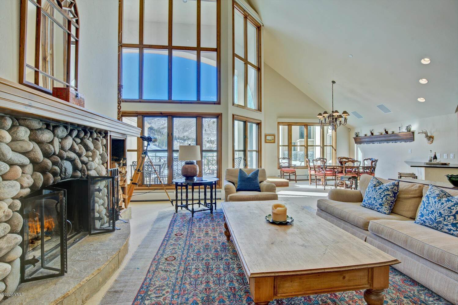 4. Condominiums for Active at 100 Thomas Place Beaver Creek, Colorado 81620 United States