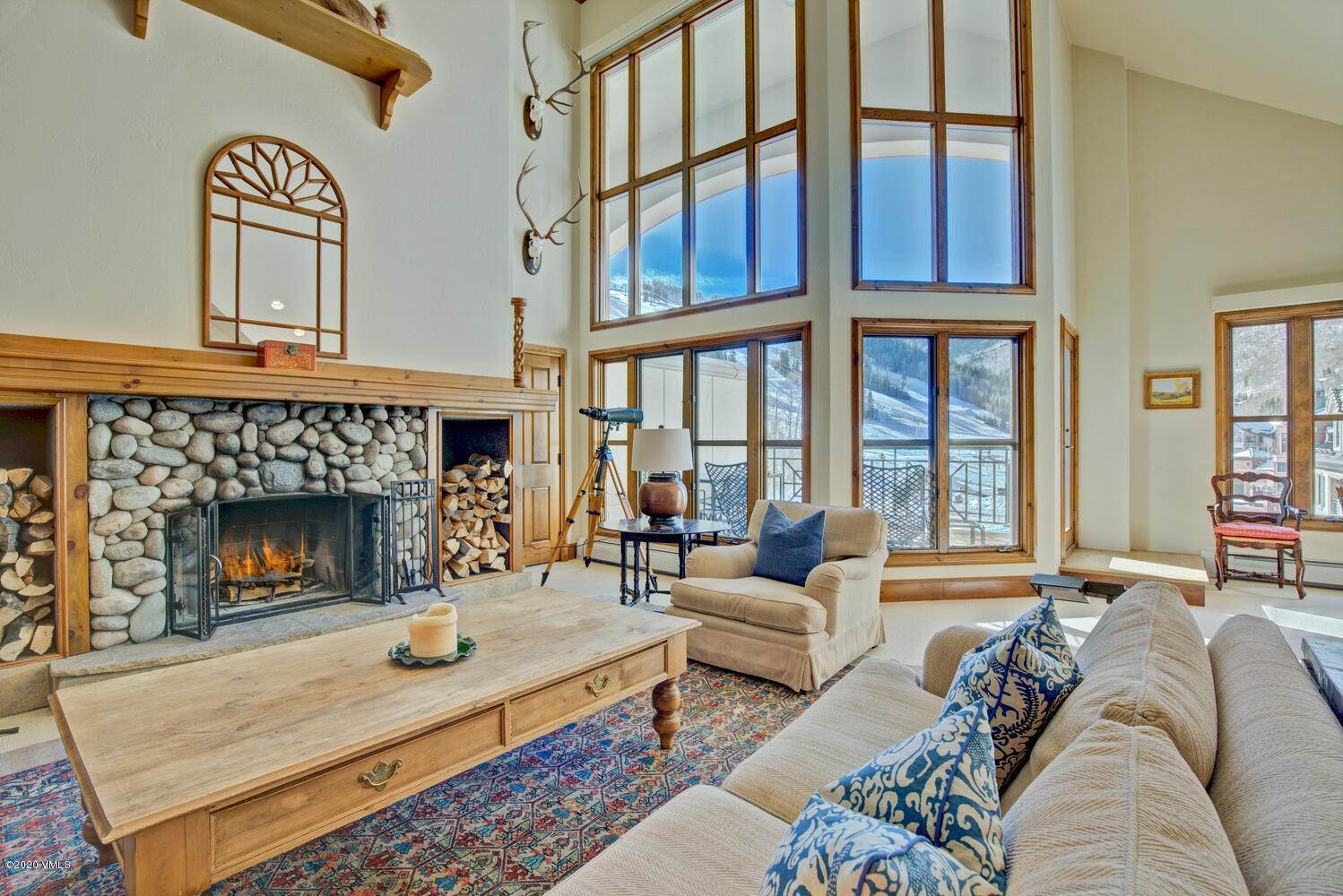 3. Condominiums for Active at 100 Thomas Place Beaver Creek, Colorado 81620 United States