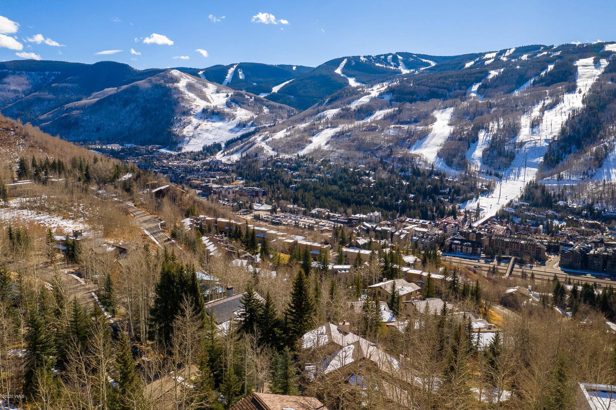 17. Single Family Homes for Active at 797 Potato Patch Drive Vail, Colorado 81657 United States