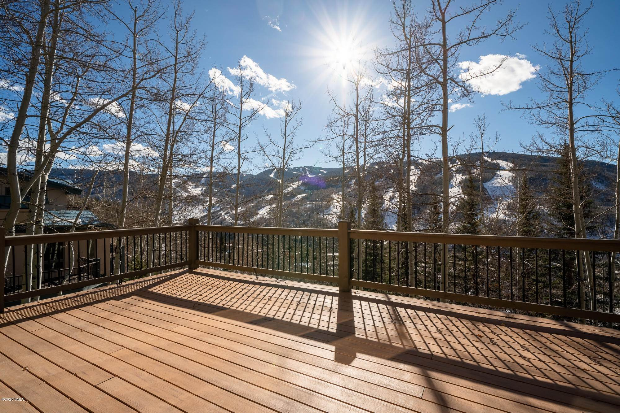 15. Single Family Homes for Active at 797 Potato Patch Drive Vail, Colorado 81657 United States