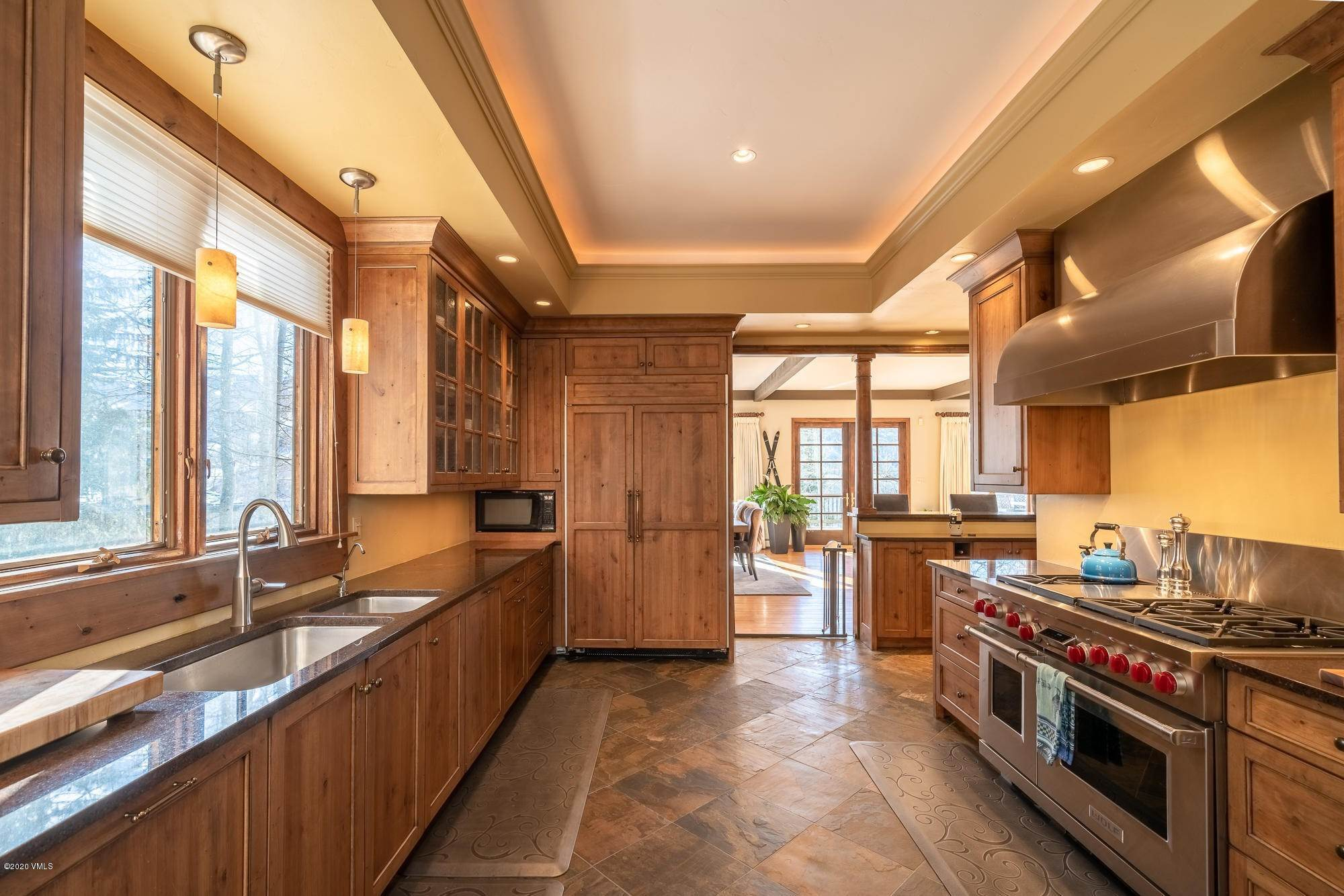9. Single Family Homes for Active at 797 Potato Patch Drive Vail, Colorado 81657 United States