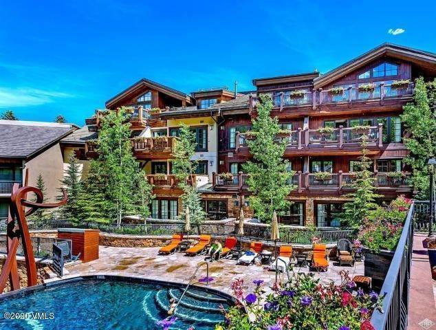 13. fractional ownership prop for Active at 1 Willow Bridge Road Vail, Colorado 81657 United States