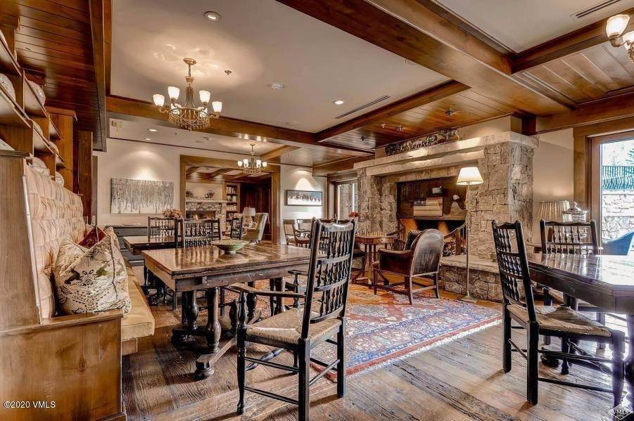 15. fractional ownership prop for Active at 1 Willow Bridge Road Vail, Colorado 81657 United States