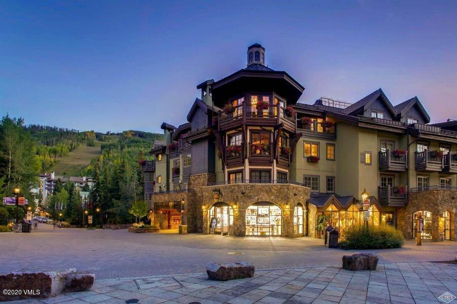 fractional ownership prop for Active at 1 Willow Bridge Road Vail, Colorado 81657 United States