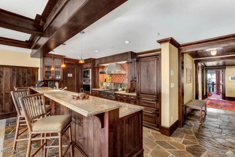 5. fractional ownership prop for Active at 1 Willow Bridge Road Vail, Colorado 81657 United States