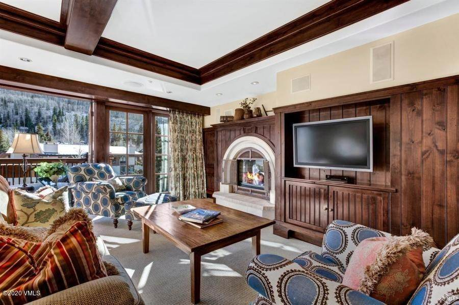 3. fractional ownership prop for Active at 1 Willow Bridge Road Vail, Colorado 81657 United States