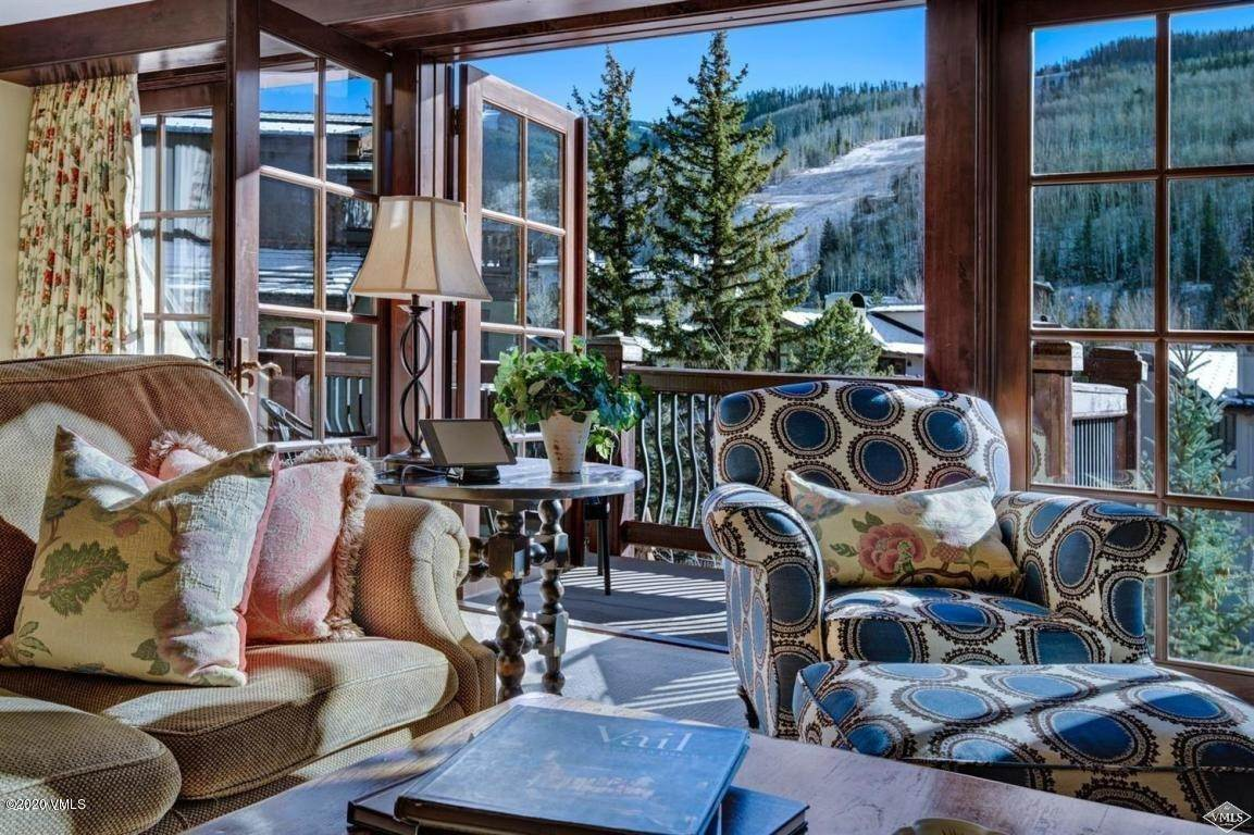 2. fractional ownership prop for Active at 1 Willow Bridge Road Vail, Colorado 81657 United States
