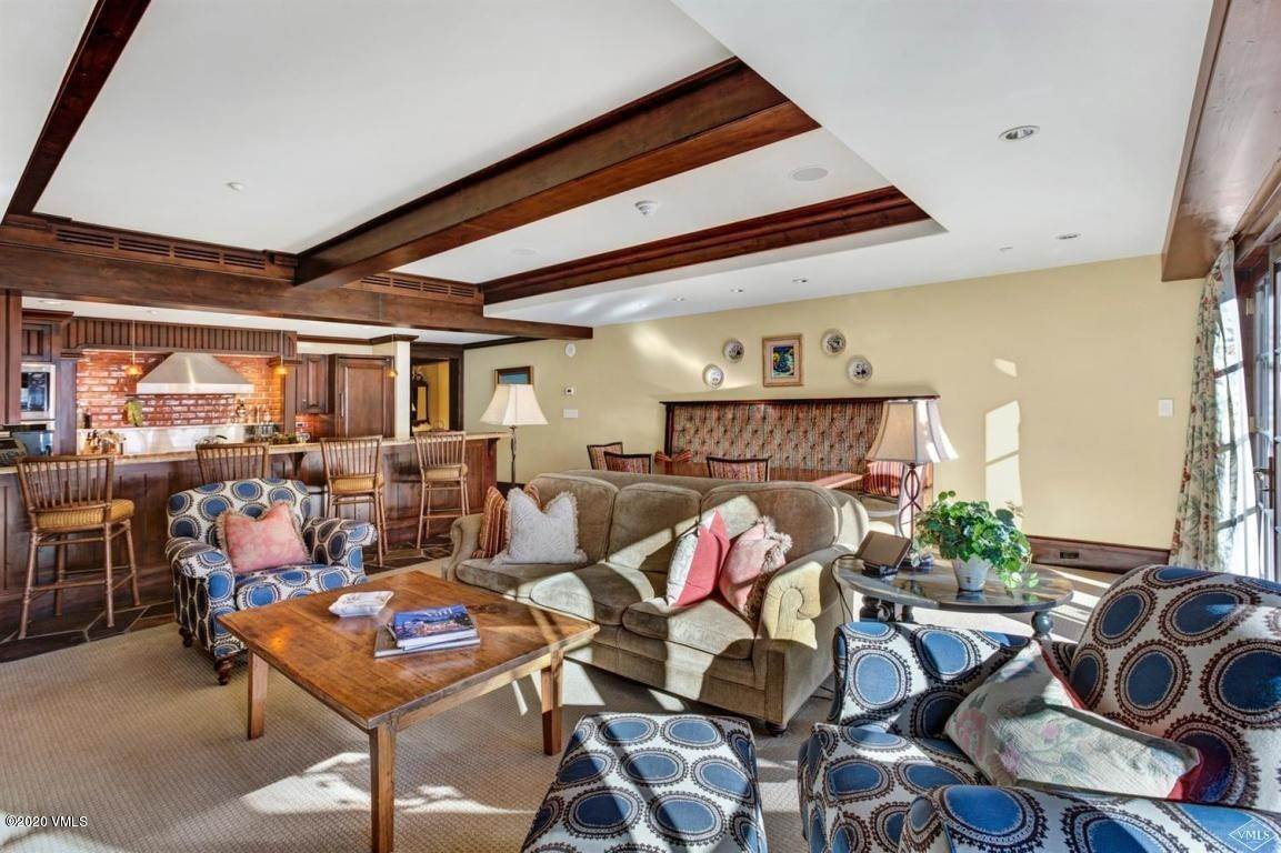 4. fractional ownership prop for Active at 1 Willow Bridge Road Vail, Colorado 81657 United States