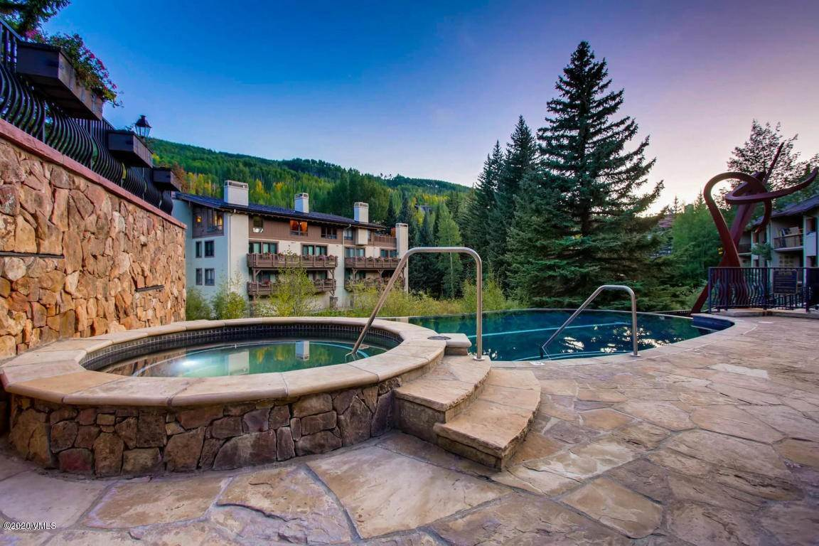 19. fractional ownership prop for Active at 1 Willow Bridge Road Vail, Colorado 81657 United States