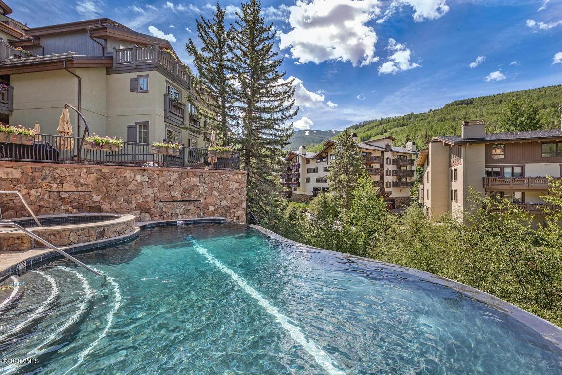 20. fractional ownership prop for Active at 1 Willow Bridge Road Vail, Colorado 81657 United States