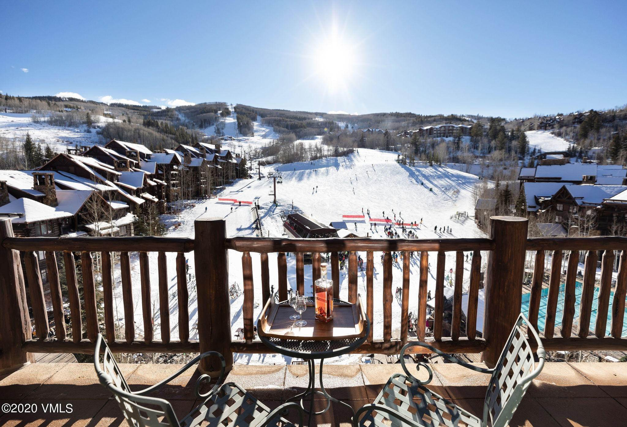 Condominiums for Active at 130 Daybreak Avon, Colorado 81620 United States