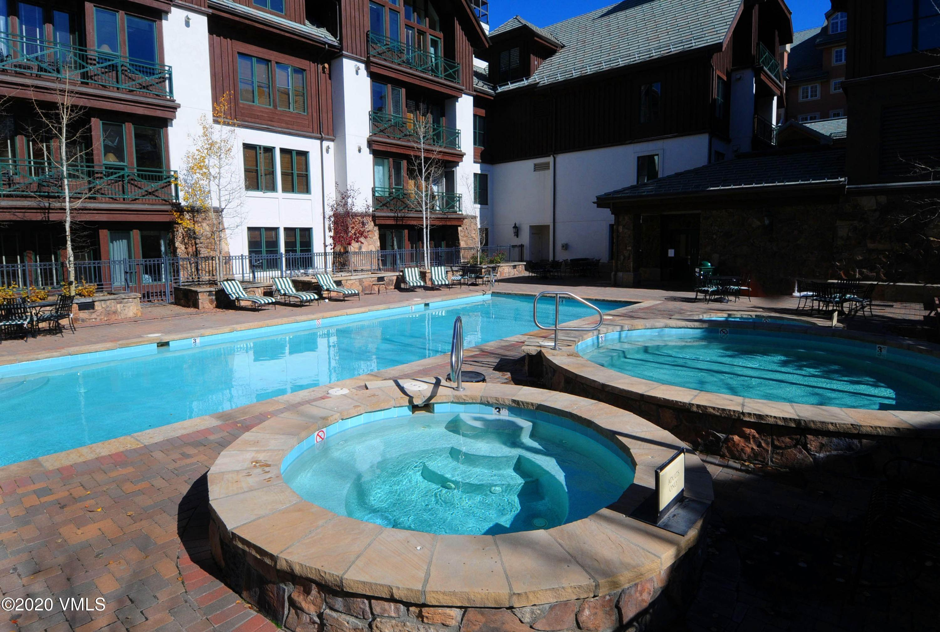 8. fractional ownership prop for Active at 63-Week 8 Avondale Lane Beaver Creek, Colorado 81620 United States